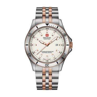 a44272191 ... Pánské hodinky Swiss Military Hanowa Flagship 06-5161.2.12.001. Zpět na  výběr produktů